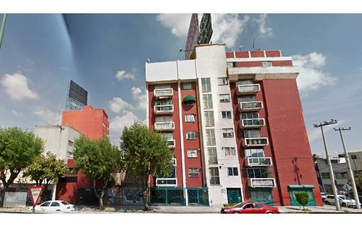 Foto de terreno habitacional en venta en  , roma sur, cuauhtémoc, distrito federal, 1617536 No. 03