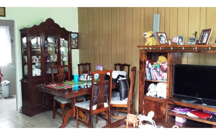 Foto de terreno habitacional en venta en  , roma sur, cuauhtémoc, distrito federal, 1617536 No. 06