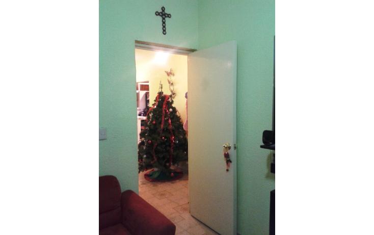 Foto de terreno habitacional en venta en  , roma sur, cuauhtémoc, distrito federal, 1617536 No. 08