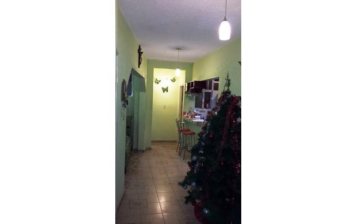 Foto de terreno habitacional en venta en  , roma sur, cuauhtémoc, distrito federal, 1617536 No. 10