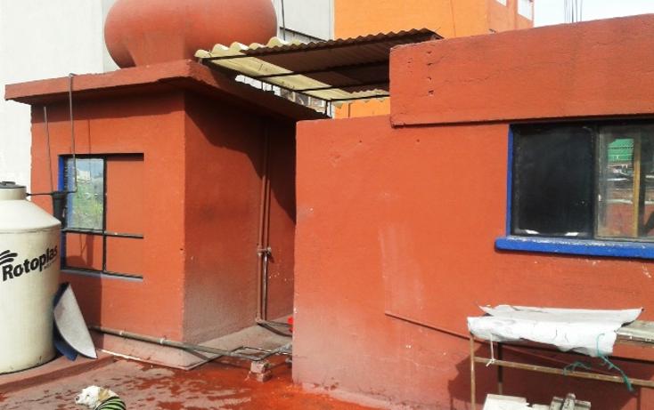 Foto de terreno habitacional en venta en  , roma sur, cuauhtémoc, distrito federal, 1617536 No. 16