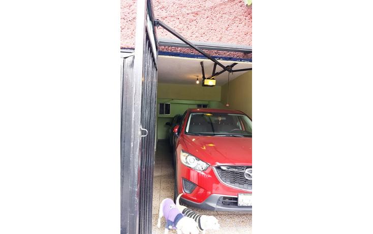 Foto de terreno habitacional en venta en  , roma sur, cuauhtémoc, distrito federal, 1617536 No. 23