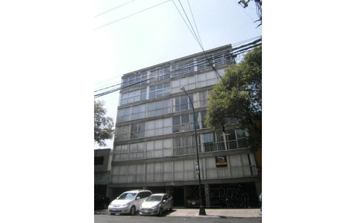 Foto de oficina en renta en  , roma sur, cuauhtémoc, distrito federal, 1695590 No. 01