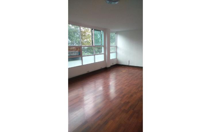 Foto de oficina en renta en  , roma sur, cuauhtémoc, distrito federal, 1747836 No. 03