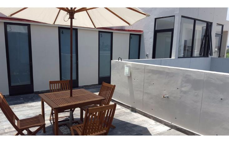 Foto de departamento en venta en  , roma sur, cuauhtémoc, distrito federal, 1780414 No. 07