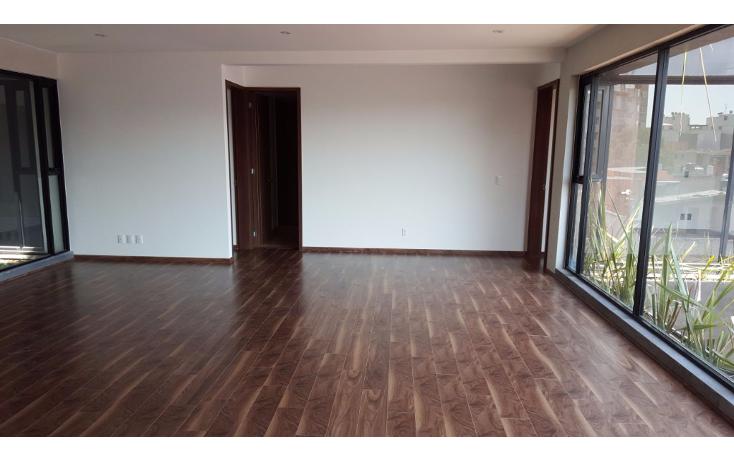 Foto de departamento en venta en  , roma sur, cuauhtémoc, distrito federal, 1780414 No. 09