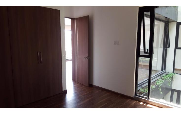 Foto de departamento en venta en  , roma sur, cuauhtémoc, distrito federal, 1780414 No. 11