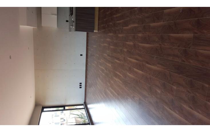 Foto de departamento en venta en  , roma sur, cuauhtémoc, distrito federal, 1780414 No. 16
