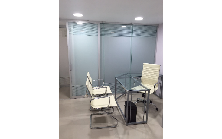Foto de oficina en renta en  , roma sur, cuauhtémoc, distrito federal, 1786440 No. 02