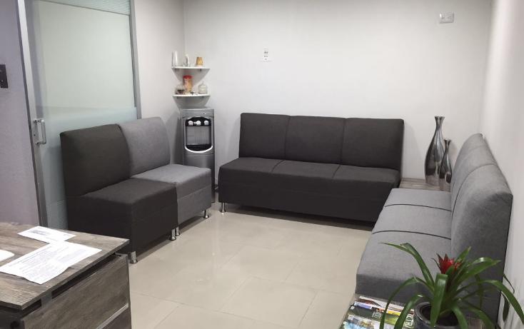 Foto de oficina en renta en  , roma sur, cuauhtémoc, distrito federal, 1786440 No. 03
