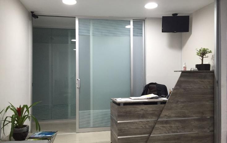 Foto de oficina en renta en  , roma sur, cuauhtémoc, distrito federal, 1786440 No. 04