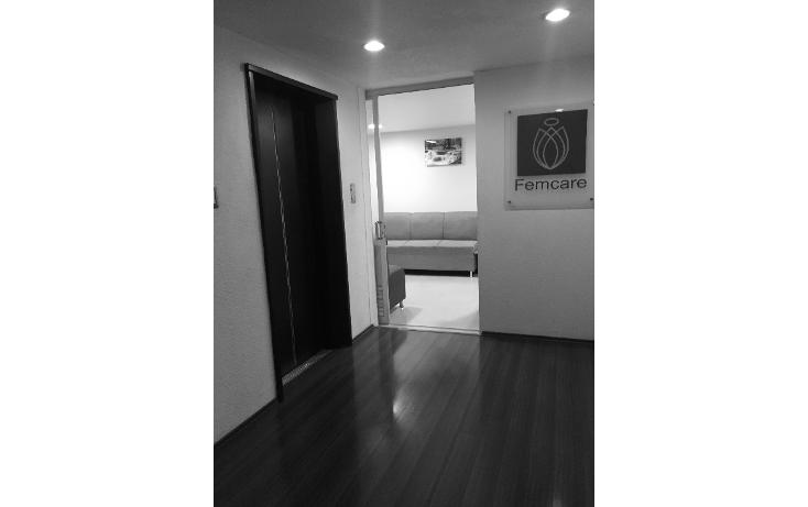 Foto de oficina en renta en  , roma sur, cuauhtémoc, distrito federal, 1786440 No. 08
