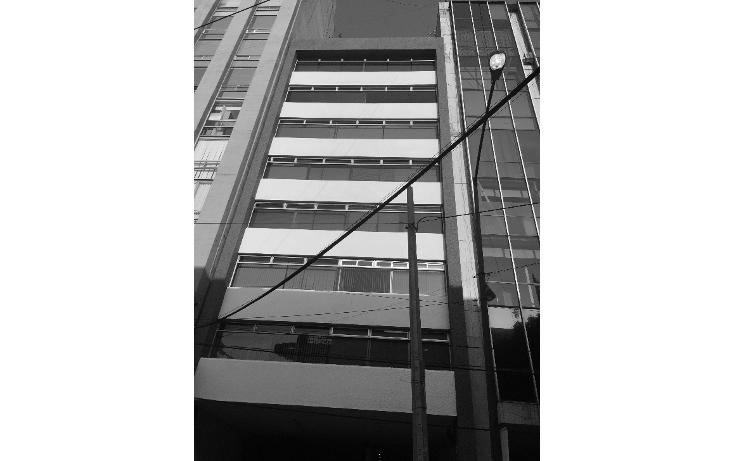 Foto de oficina en renta en  , roma sur, cuauhtémoc, distrito federal, 1786440 No. 09