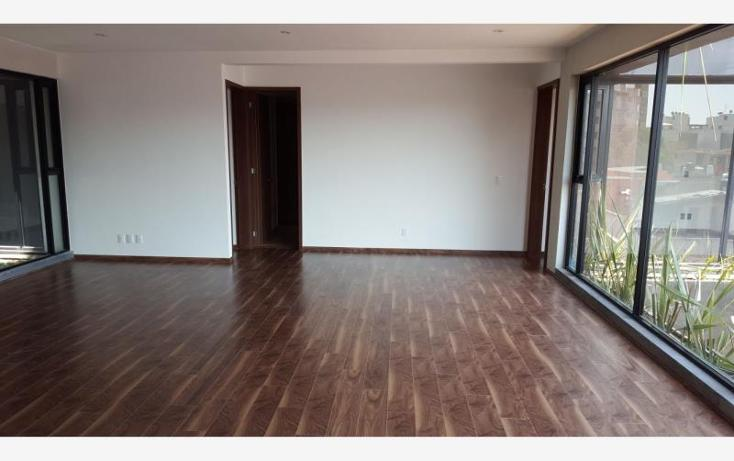 Foto de departamento en venta en  , roma sur, cuauhtémoc, distrito federal, 1796910 No. 09