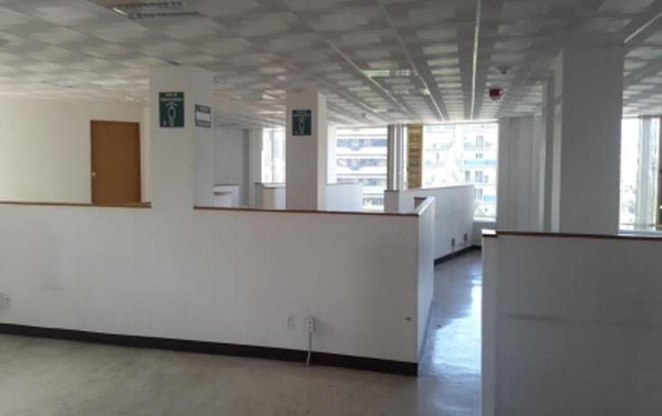 Foto de oficina en renta en  , roma sur, cuauhtémoc, distrito federal, 1810946 No. 01
