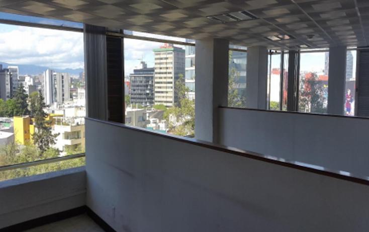 Foto de oficina en renta en  , roma sur, cuauhtémoc, distrito federal, 1810946 No. 02