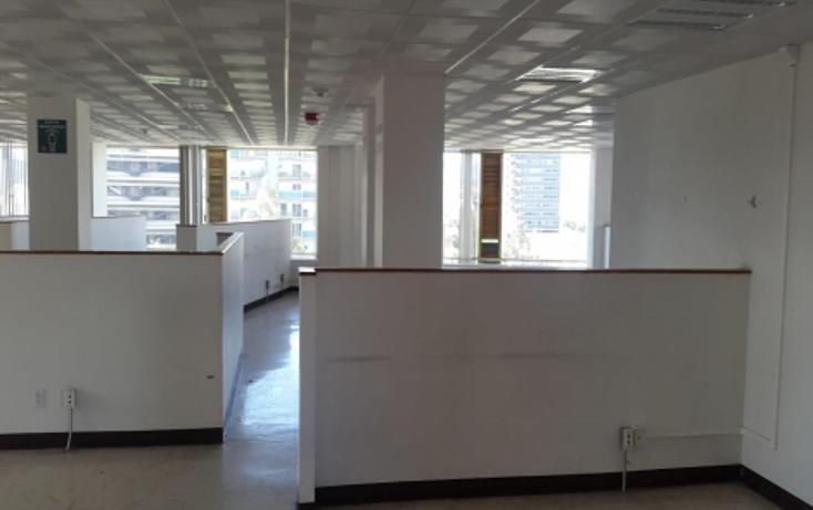 Foto de oficina en renta en  , roma sur, cuauhtémoc, distrito federal, 1810946 No. 03