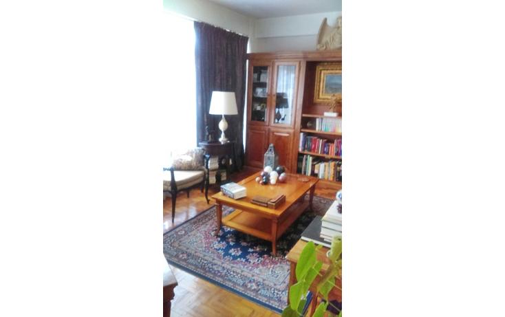 Foto de departamento en venta en  , roma sur, cuauhtémoc, distrito federal, 1829458 No. 09