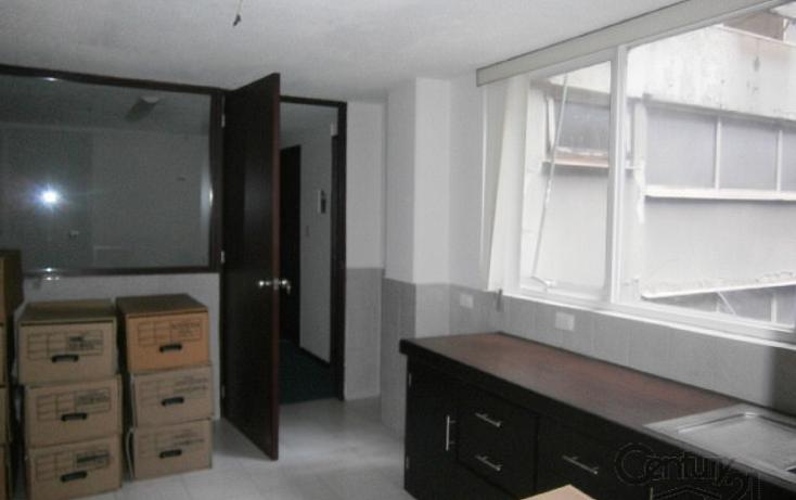 Foto de oficina en venta en  , roma sur, cuauhtémoc, distrito federal, 1854350 No. 06
