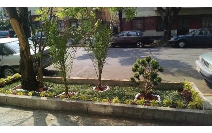 Foto de oficina en renta en  , roma sur, cuauhtémoc, distrito federal, 1855420 No. 01