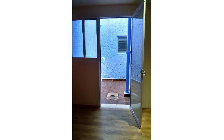 Foto de oficina en renta en  , roma sur, cuauhtémoc, distrito federal, 1855420 No. 03