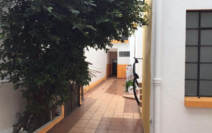 Foto de casa en renta en  , roma sur, cuauht?moc, distrito federal, 1857526 No. 01