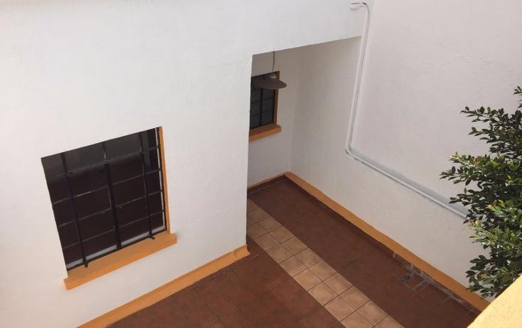 Foto de casa en renta en  , roma sur, cuauht?moc, distrito federal, 1857526 No. 03
