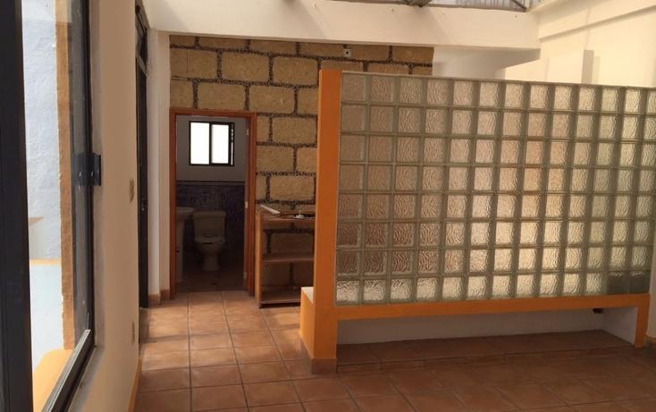 Foto de casa en renta en  , roma sur, cuauht?moc, distrito federal, 1857526 No. 09