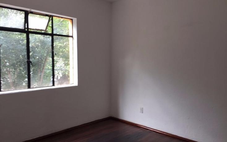 Foto de casa en renta en  , roma sur, cuauhtémoc, distrito federal, 1857526 No. 13