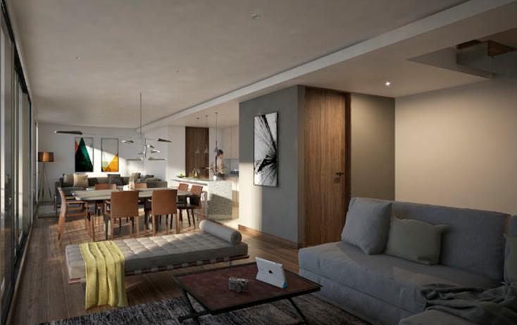 Foto de casa en venta en  , roma sur, cuauhtémoc, distrito federal, 1877400 No. 04