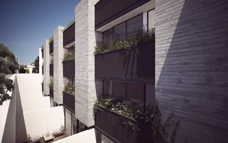 Foto de casa en venta en  , roma sur, cuauhtémoc, distrito federal, 1877400 No. 05