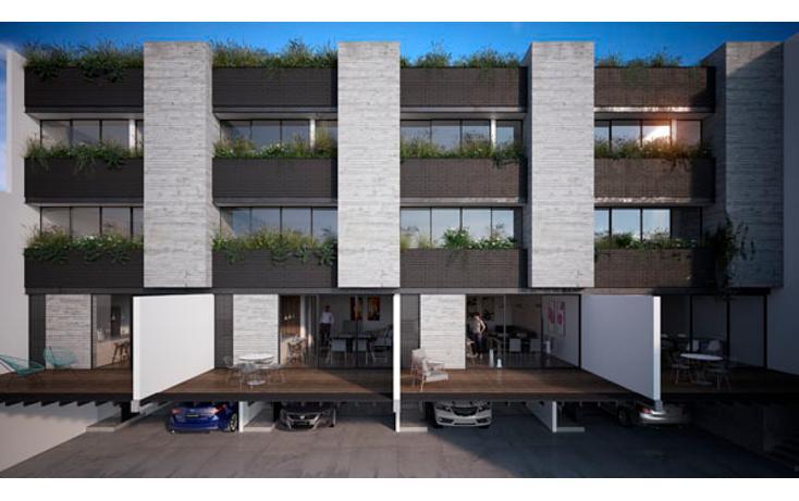 Foto de casa en venta en  , roma sur, cuauhtémoc, distrito federal, 1877400 No. 06