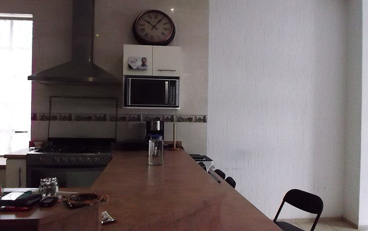 Foto de departamento en renta en  , roma sur, cuauhtémoc, distrito federal, 1974178 No. 09