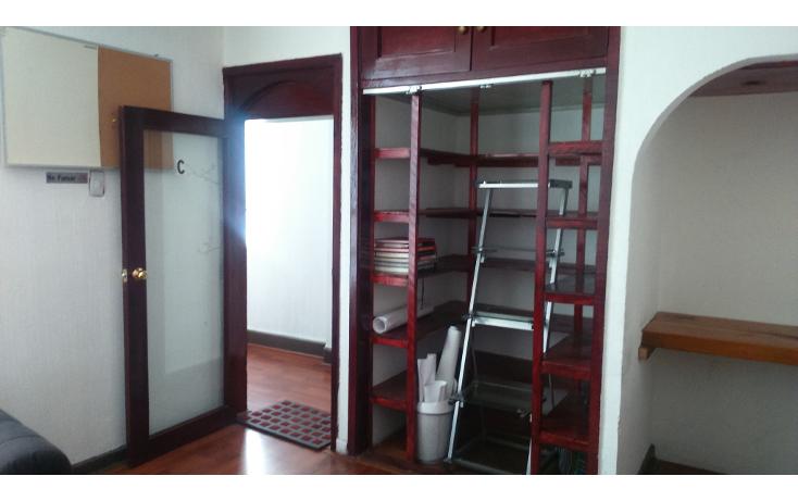 Foto de oficina en renta en  , roma sur, cuauhtémoc, distrito federal, 1986236 No. 02