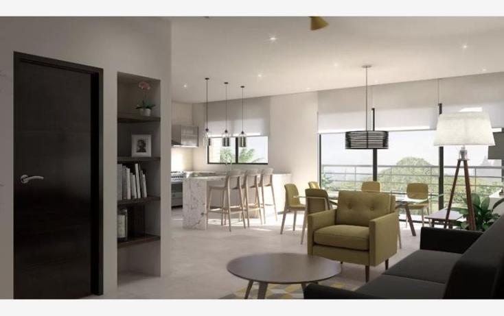 Foto de departamento en venta en  , roma sur, cuauhtémoc, distrito federal, 4590756 No. 02