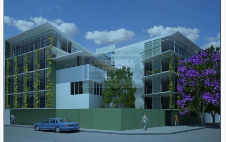 Foto de departamento en venta en  , roma sur, cuauhtémoc, distrito federal, 767349 No. 01