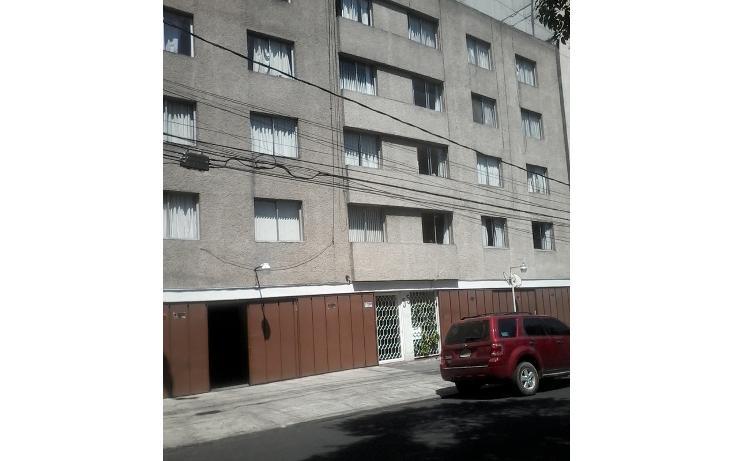Foto de departamento en venta en  , roma sur, cuauhtémoc, distrito federal, 860963 No. 02