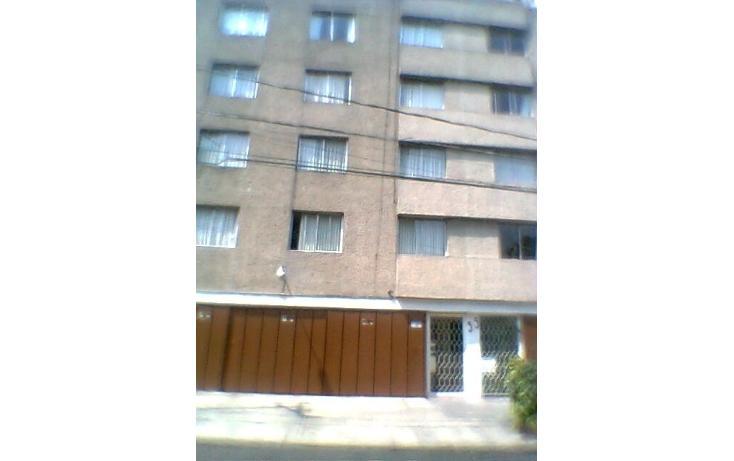Foto de departamento en venta en  , roma sur, cuauhtémoc, distrito federal, 860963 No. 04