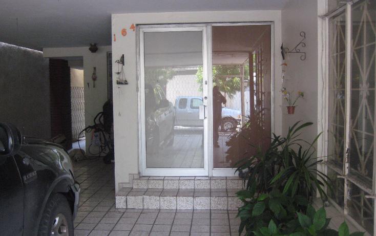 Foto de casa en venta en  , roma sur, monterrey, nuevo le?n, 1515426 No. 02