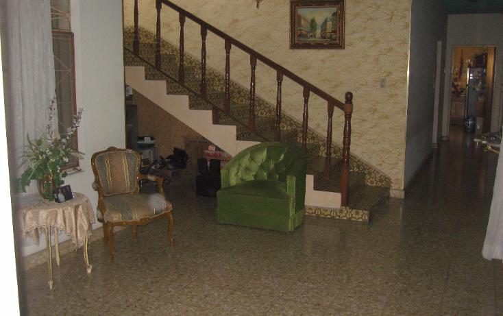 Foto de casa en venta en  , roma sur, monterrey, nuevo le?n, 1515426 No. 05