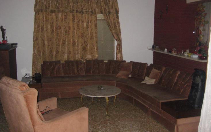 Foto de casa en venta en  , roma sur, monterrey, nuevo le?n, 1515426 No. 07
