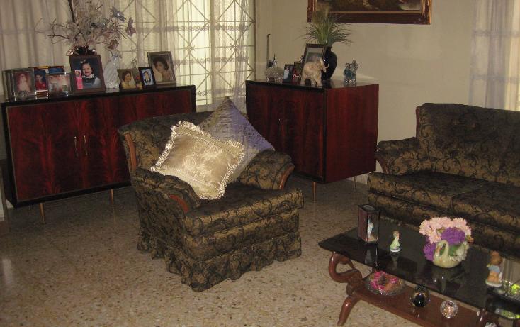 Foto de casa en venta en  , roma sur, monterrey, nuevo le?n, 1515426 No. 08