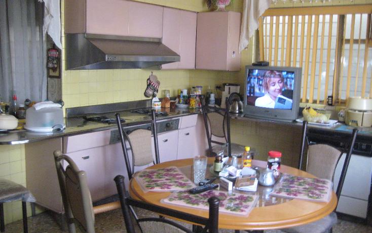 Foto de casa en venta en  , roma sur, monterrey, nuevo le?n, 1515426 No. 10