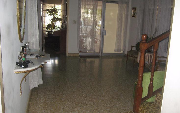 Foto de casa en venta en  , roma sur, monterrey, nuevo le?n, 1515426 No. 12