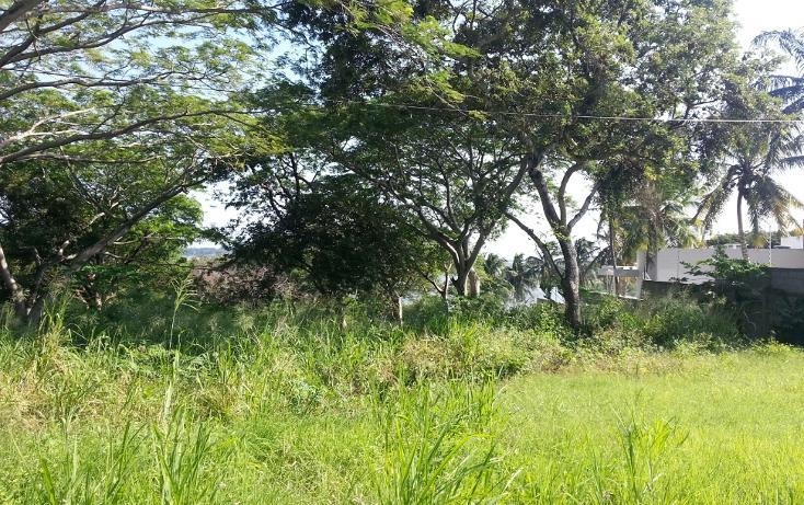 Foto de terreno comercial en venta en  , roma, tampico, tamaulipas, 1126395 No. 01