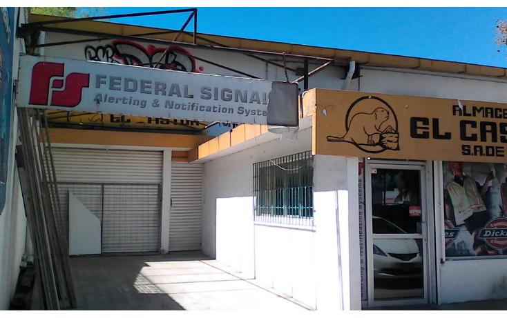 Foto de local en renta en  , roma, tampico, tamaulipas, 1950868 No. 01