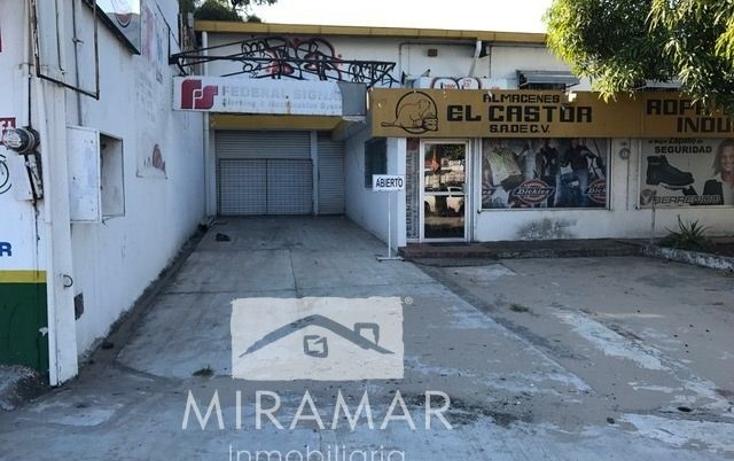 Foto de local en renta en  , roma, tampico, tamaulipas, 1950868 No. 02