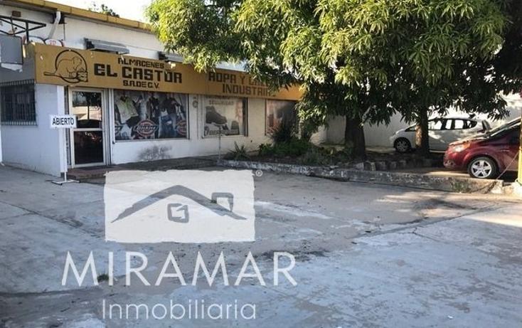 Foto de local en renta en  , roma, tampico, tamaulipas, 1950868 No. 03