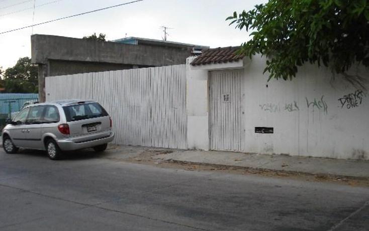 Foto de nave industrial en renta en  , roma, tampico, tamaulipas, 1977948 No. 01