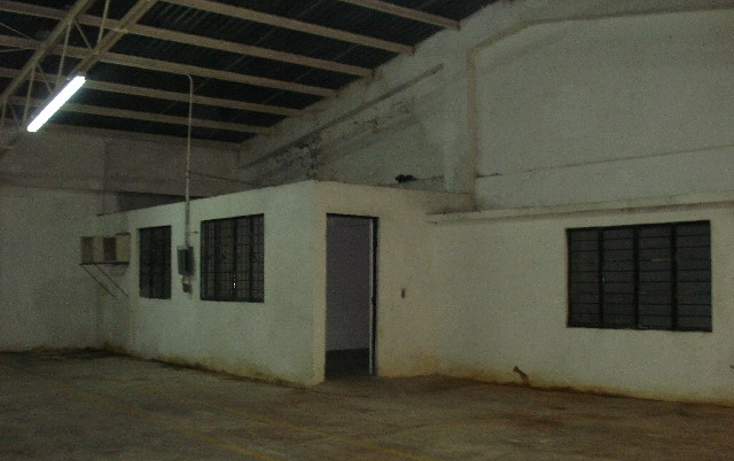 Foto de nave industrial en renta en  , roma, tampico, tamaulipas, 1977948 No. 02